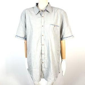 Ted Baker Men's Casual Shirt